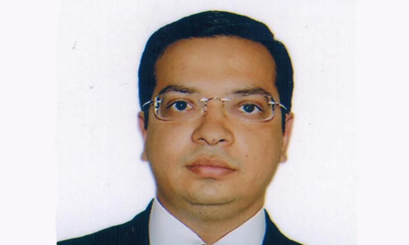 Registrar General Of National Green Tribunal, Mr. Ashu Garg, Succumbs To Covid 19