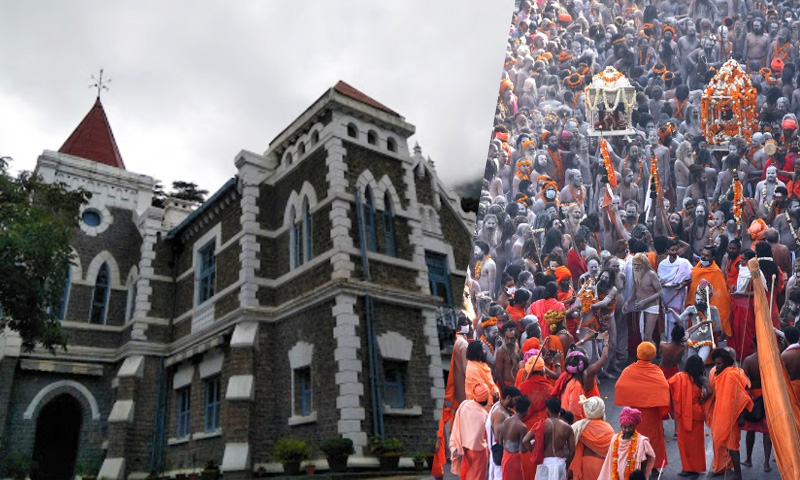 First We Allowed Kumbh Mela, Now Char Dham: Uttarakhad High Court Says Govt Careless About COVID Protocols