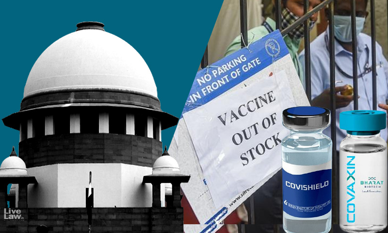 Rational & Equitable? Experts Analyze Centres Affidavit Which Defends COVID Vaccination Policy