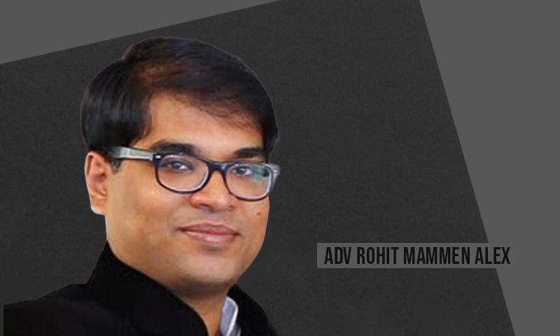 Rohit Mammen Alex – A Personal Tribute