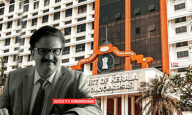 God Will Forgive Us If Religious Institutions Are Affected By National Highway Development : Kerala High Court