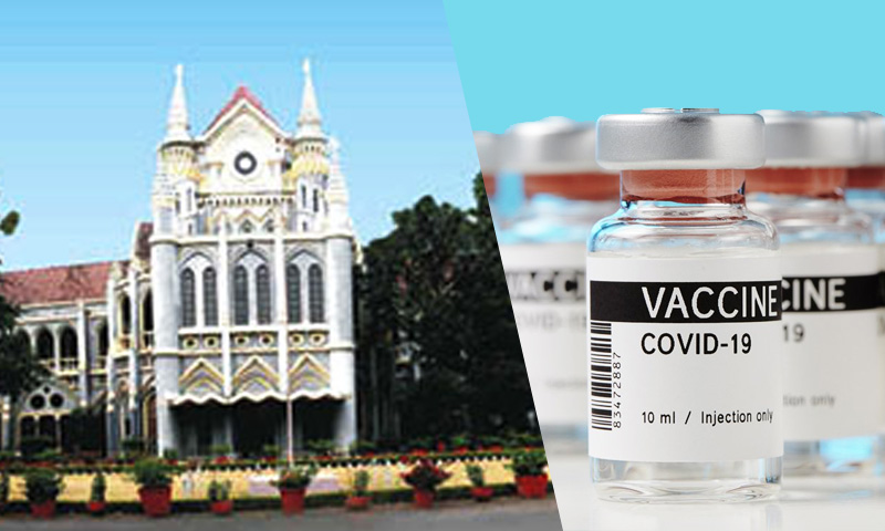 Validity Of Vaccine Policy Allowing Private Sector To Procure 25% Vaccines Directly From Manufacturers: MP High Court Seeks Govt. Response