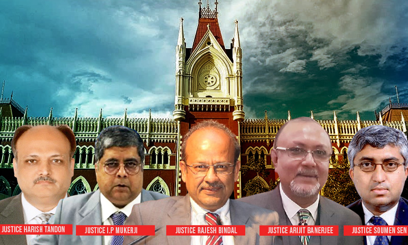 Narada Case : Will Alleged Unlawful Arrests Give Right To Mobocracy? Calcutta High Court Asks