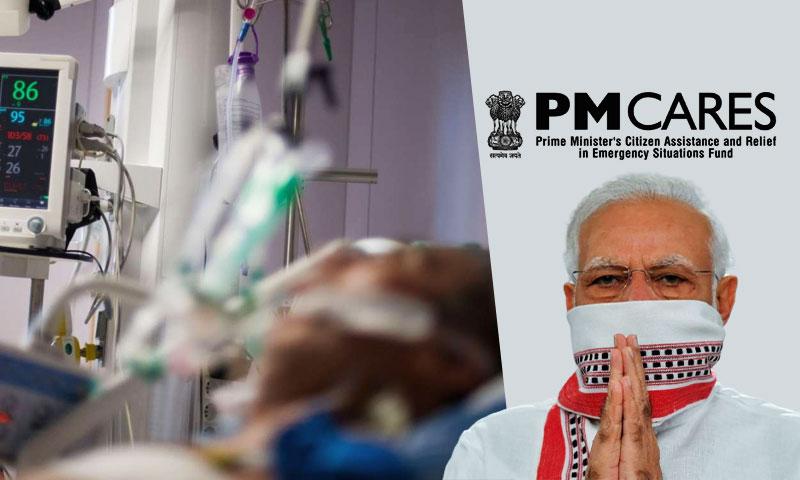 Insensitivity Of Union Health Ministry : Bombay High Court Shreds Centres Affidavit Defending Faulty PM CARES Ventilators