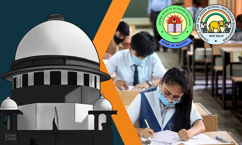 Parents of Class XI Students Move Supreme Court Seeking Cancellation of Class XI  State Board Examination In Kerala