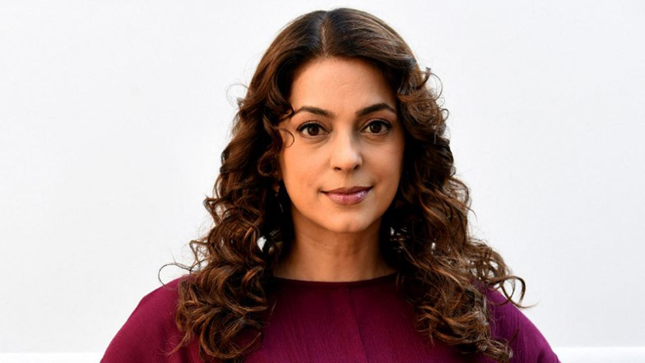 Juhi Chawla Moves Delhi High Court Against Roll-Out Of 5G Telecom Services