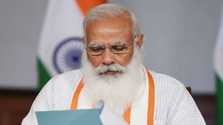 BREAKING: Centre Will Procure Vaccines For States; Free Vaccination For 18-44 Years, Says PM Modi