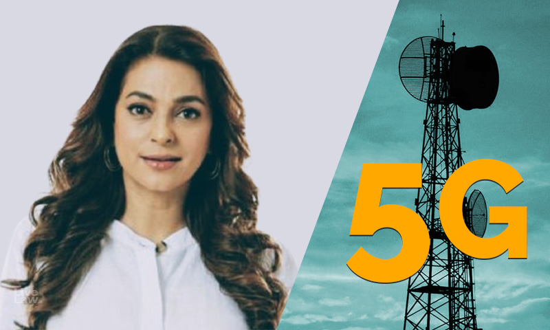 Defective, Vexatious : Delhi High Court Dismisses Juhi Chawlas Civil Suit Against 5G Roll Out With Rs 20 Lakhs Cost