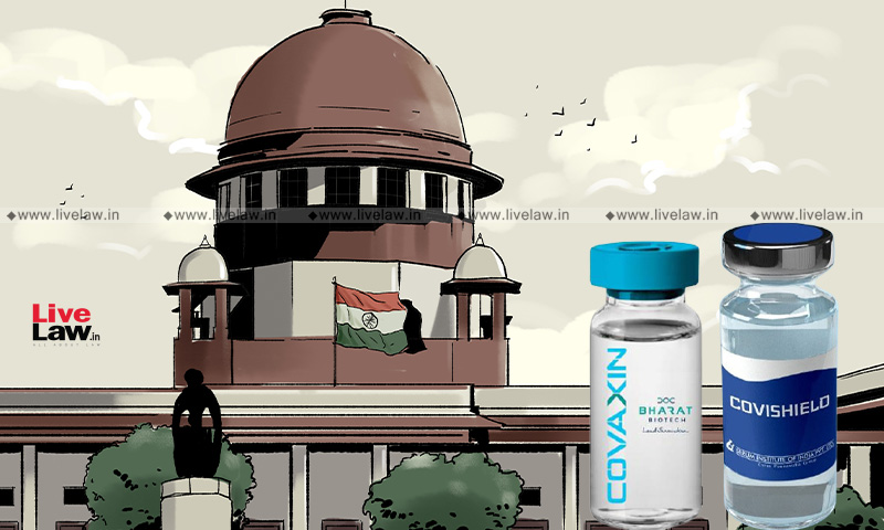 Vaccines Not Effective, Mandatory Vaccination Unconstitutional, Against Individuals Rights And Self Determination: Petitioner Files Additional Affidavit Before Supreme Court