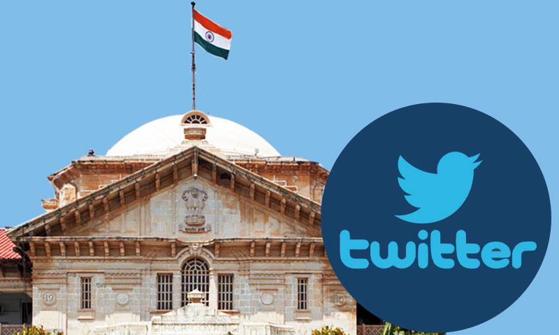 Allahabad High Court, Uttar Pradesh Gram Panchayat Polls, Mismanagement Of Authorities, Ballot Box, Interim Bail To Journalist, Justice Rajeev Singh, Pratap Kiran News, Twitter Handle,
