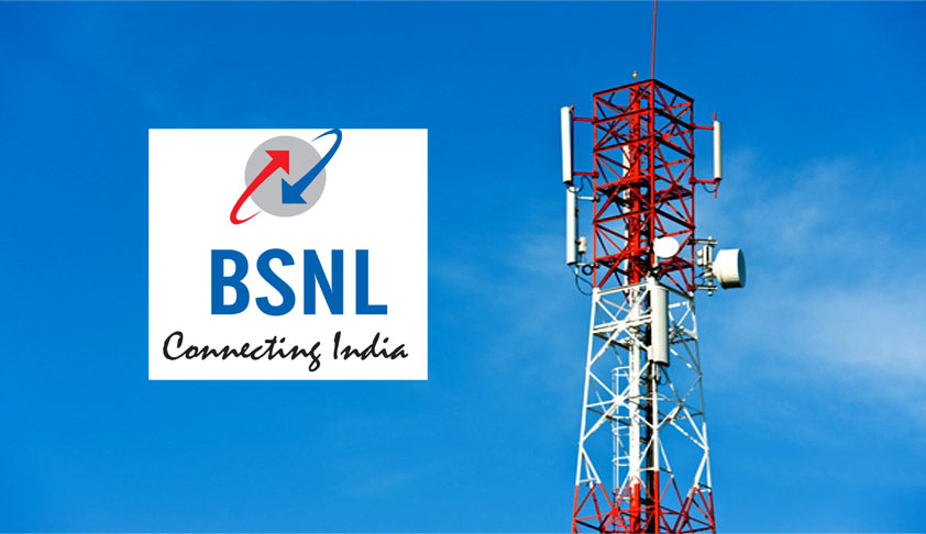 Entire World Has Switched Over To 5G & BSNL Still Trying To Procure Outdated 4G Equipment: Himachal Pradesh High Court Calls it Wastage Of Money