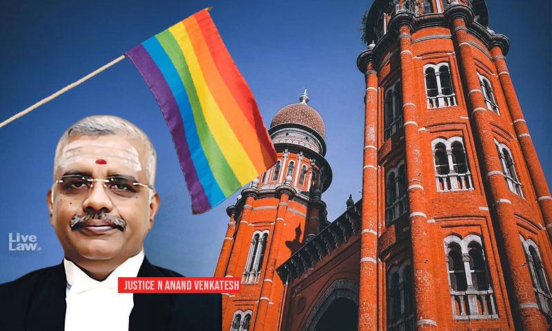 My Upbringing Treated Homosexual, Gay, Lesbian As Anathema : Madras HC Judge Explains How He Overcame Prejudice Against LGBTQIA+ Community