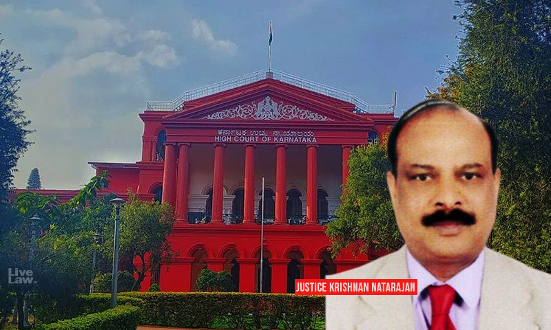 Filing Common Chargesheet In Multiple Cases Against Same Accused Impermissible : Karnataka High Court