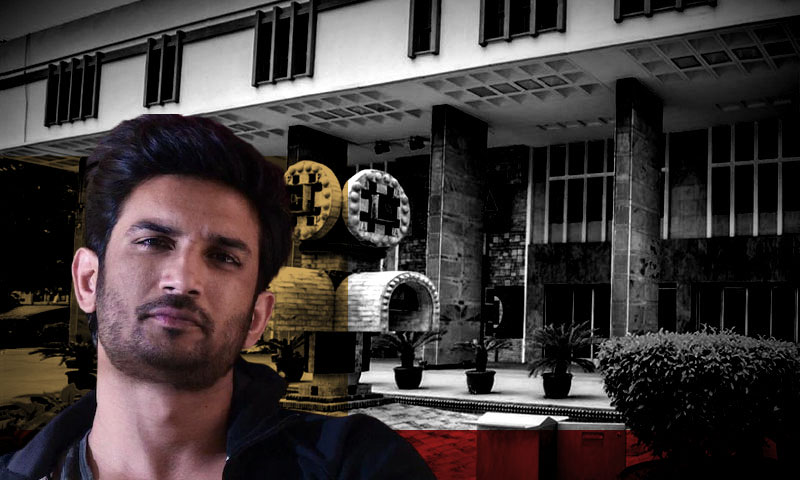 Delhi High Court Allows Sushant Singh Rajputs Father To Approach Single Judge Against Release Of Film Nyay: The Justice