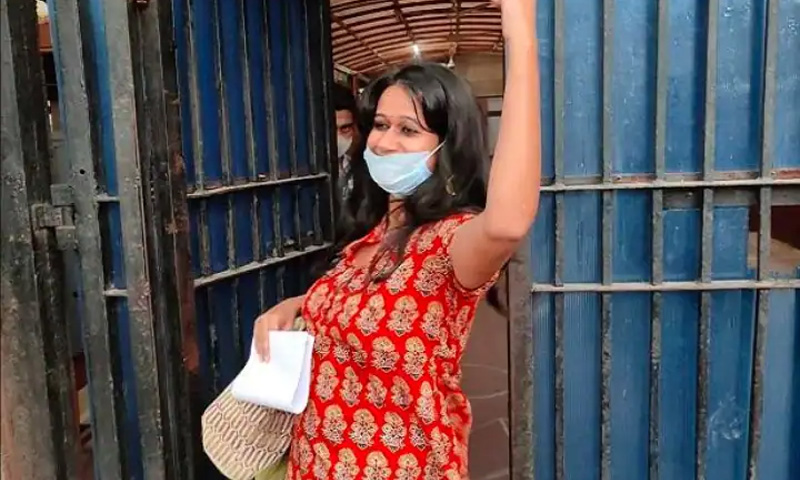 In Its Anxiety To Suppress Dissent, In The Mind Of State, Line Between Right To Protest And Terrorist Activity Seems To Be Getting Blurred: Delhi HC In Natasha Narwals Bail Order