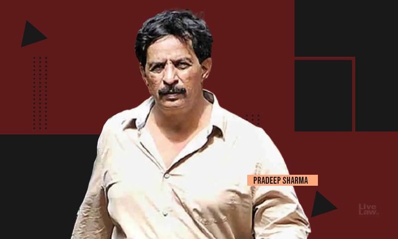 Antilia Bomb Scare Case : Mumbai Court Remands Former Encounter Specialist Pradeep Sharma To NIA Custody Till June 28
