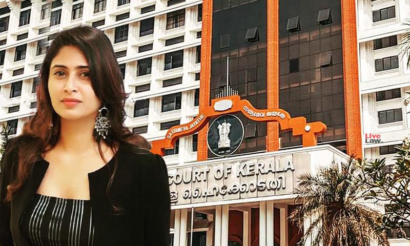Kerala High Court Grants Interim Anticipatory Bail To Lakshadweep Filmmaker Aisha Sultana In Sedition Case