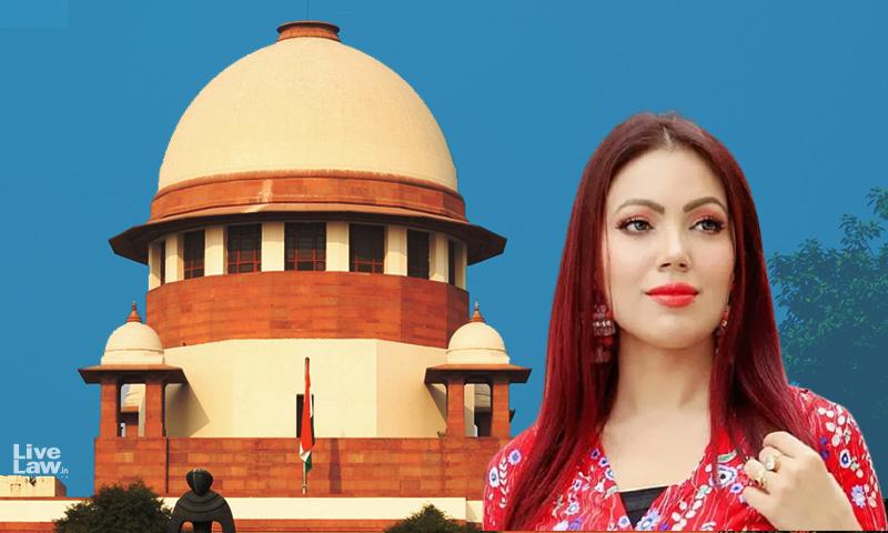 Supreme Court Stays FIRs Registered In 5 States Against Actor Munmun Dutta Over Bhangi Remark