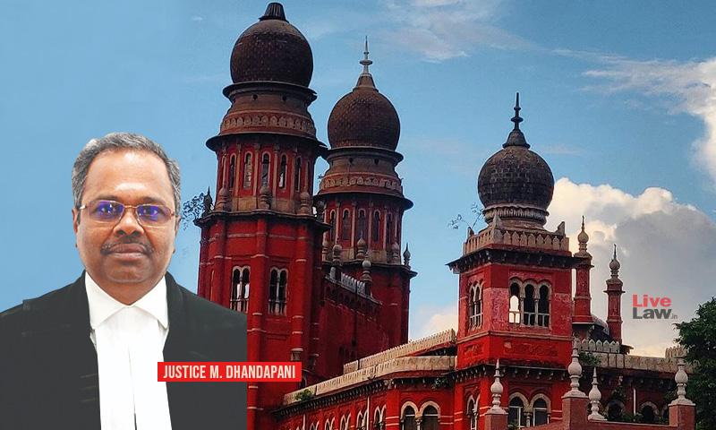 Madras High Court Initiates Criminal Contempt Against Advocate For Sharing Derogatory WhatsApp Audio Messages Against Judge