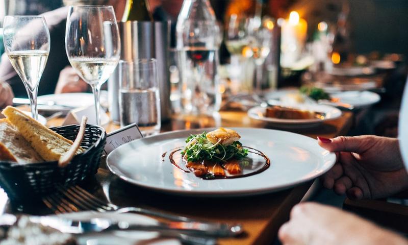 A Difficult Road Ahead For Restaurant Chains Under The FSSAIs Labelling Radar