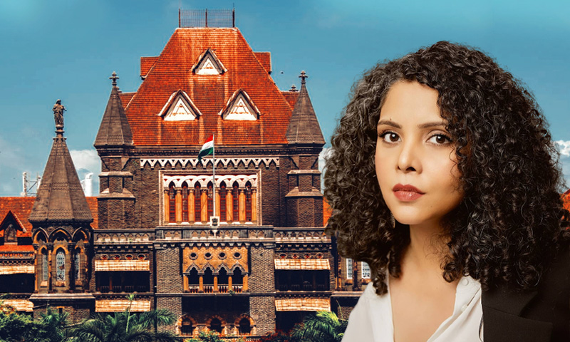 BREAKING : Bombay High Court Grants 4 Weeks Transit Anticipatory Bail To Journalist Rana Ayyub In UP Police FIR Over Tweet On Ghaziabad Incident