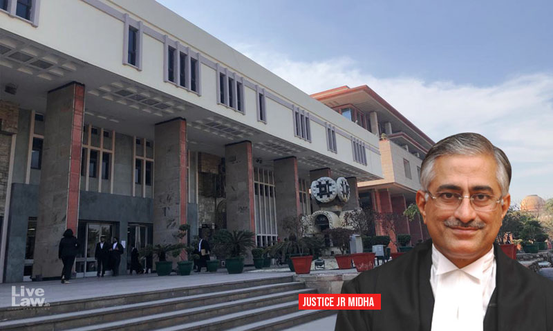 This Very System Has Lifted Me: Justice Midha Of Delhi High Court On Indian Judiciary, On His Retirement