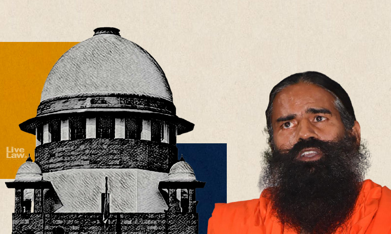 BREAKING : Baba Ramdev Moves Supreme Court Against Multiple FIRs On Comments About Allopathy Cure For COVID