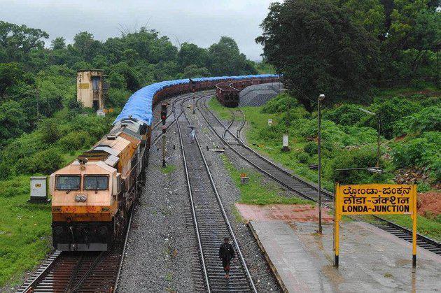 Karnataka High Court Seeks Railways Response On Plea To Reduce Train Speed In Forest Routes