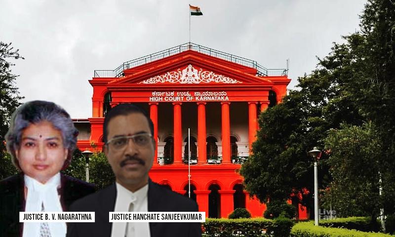 Preventive Detention- Karnataka High Court Issues Guidelines On Consideration Of Detenus Representation