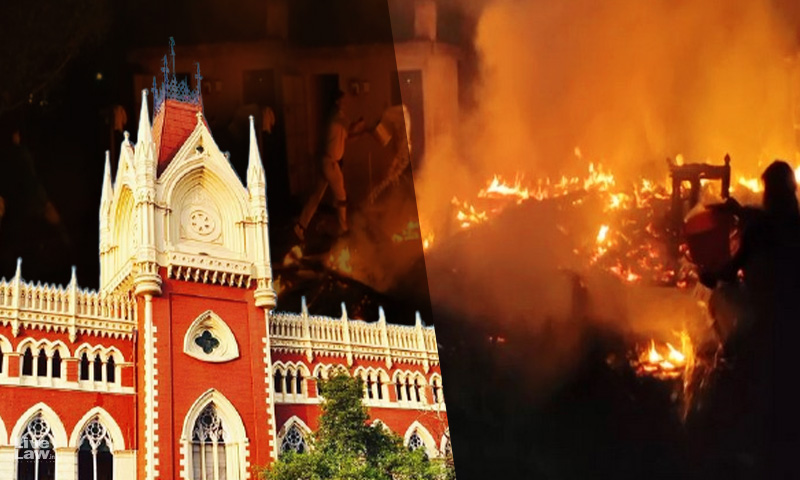 Allegations Of Post Poll Violence In West Bengal Prima Facie True; State Found On A Wrong Foot: Calcutta High Court Observes