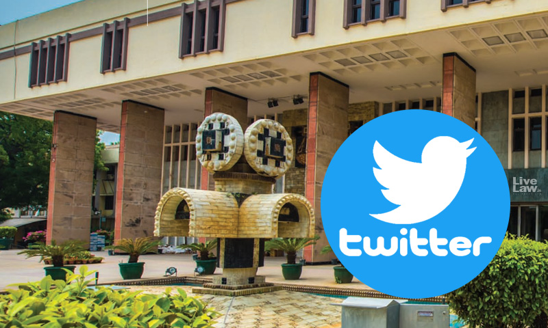 [BREAKING] Respond On Compliance With IT Rules Or Youre In Trouble: Delhi High Court Warns Twitter