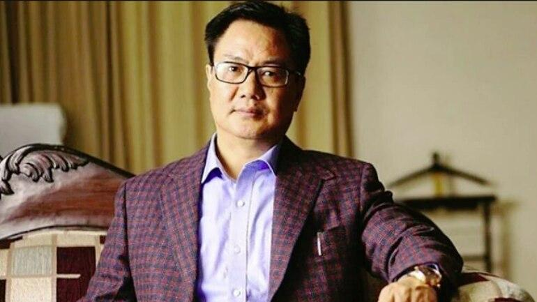 Virtual Hearing Cant Substitute Physical Hearing; Will Come Up With Economic Relief For Lawyers Soon: Law Minister Kiren Rijiju
