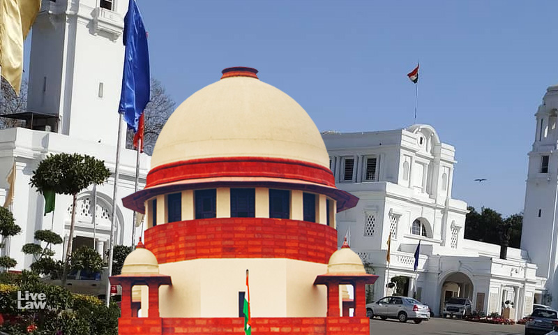 [Facebook vs Delhi Assembly] Assemblys Function Not Confined To Legislation; Can Have Inquisitorial Role : Supreme Court