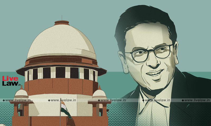 Supreme Court Of India Has Truly Become A National Court Because Of Virtual Hearings: Justice DY Chandrachud