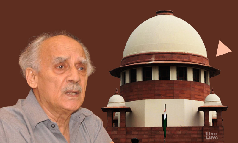 Presumption Of Constitutionality Doesnt Apply To Pre-Constitutional Laws: Former Union Minister Arun Shourie Moves Supreme Court Against Sedition Law