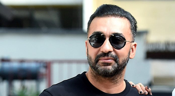 No Explicit Sexual Acts Shown : Raj Kundra Moves Bombay High Court Challenging Police Custody In Porn Film Case