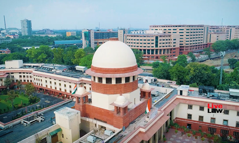 Supreme Court Advocates-On-Record Welfare Trust Has No Relation With SC Advocates-On- Record Association : SCAORA Passes Resolution
