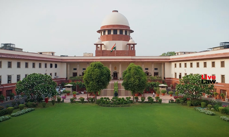 Muslims Cant Be Treated As Special Class Entitled For Benefits Available To Backward Classes: Plea In Supreme Court Against Sachar Committee Report