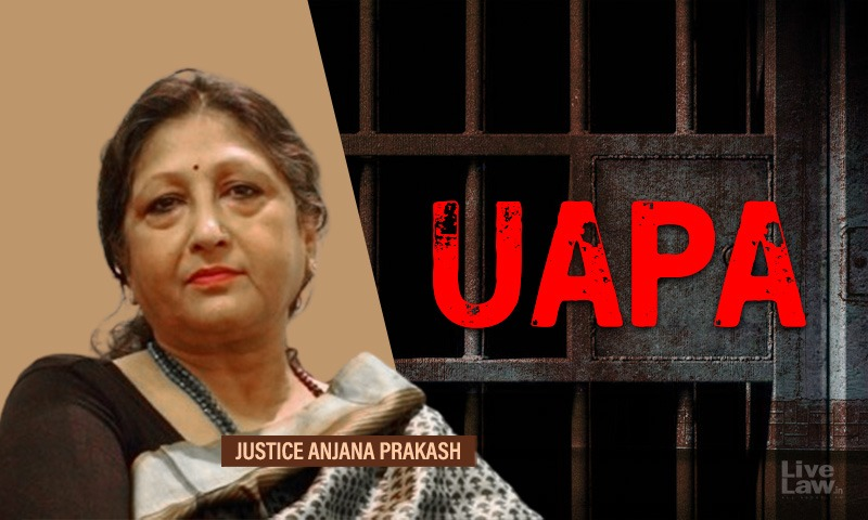 It Is Time For The Govt To Redeem Itself And Repeal UAPA