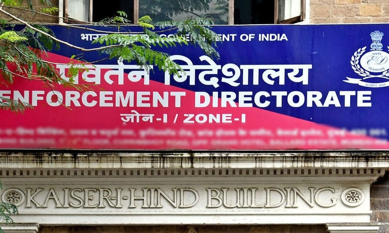 Explain How The Grounds Of Arrest Are Informed To Arrested Person: Delhi High Court Asks Enforcement Directorate