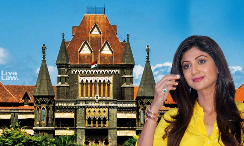 Shilpa Shetty Approaches Bombay High Court Seeking Restraint On Publication Of Alleged Defamatory Content By Media
