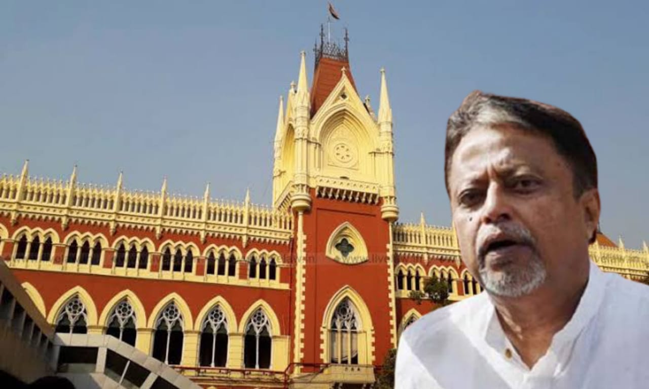 Mukul Roys Appointment As PAC Chairman Breaches Constitutional Convention : BJP MLA Ambika Roy Argues Before Calcutta HC