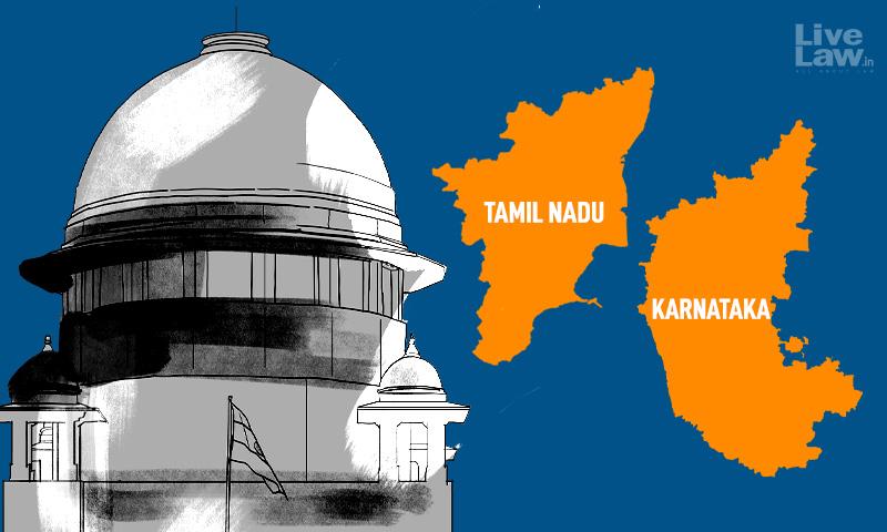 Mekedatu Dam : Tamil Nadu Govt Moves Supreme Court Challenging NGT Order Closing Proceedings