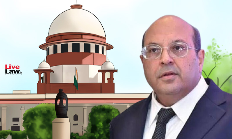 Strike Down Sedition Law & Offending Provisions Of UAPA To Ensure Citizens Can Breathe Freely : Justice Nariman Urges Supreme Court