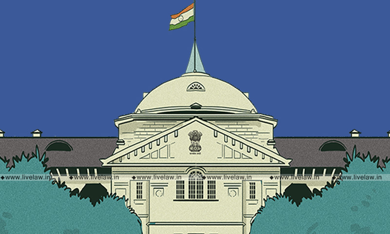 Allahabad High Court, public land, illegal construction, religious structure, religious, uttar pradesh government, plan, Justice Ajit Kumar,