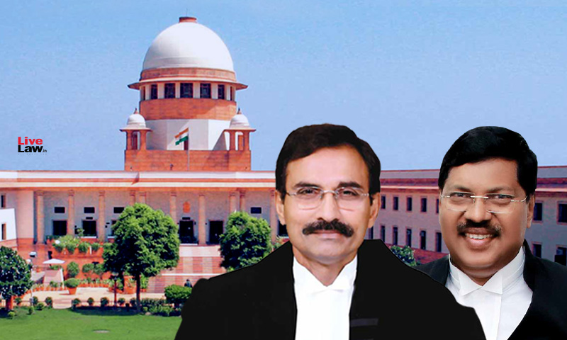 Sentence Of Life Imprisonment Means Rigorous Imprisonment For Life : Supreme Court Reiterates