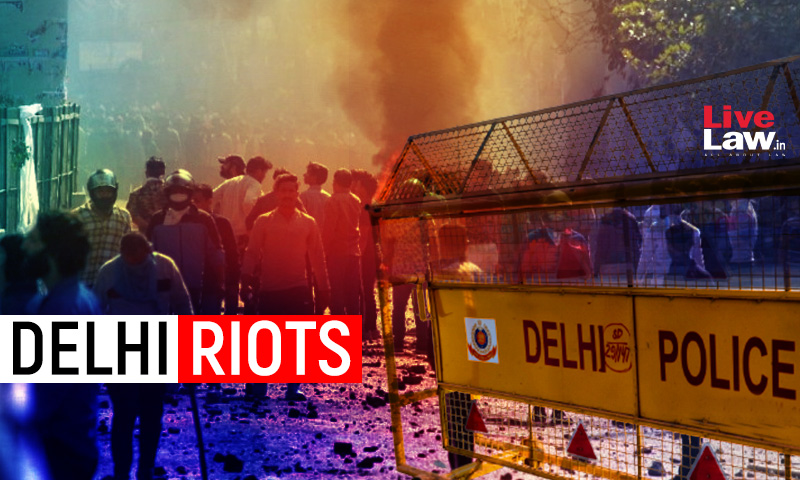 Delhi riots, top ten quotes, Delhi riots, Delhi court,  shoddy investigation, Delhi police, Additional Sessions Judge Vinod Yadav,