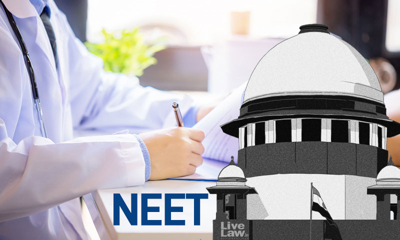 NEET SS 2021: PG Doctors Approach Supreme Court Challenging Last Minute Changes In Exam Pattern