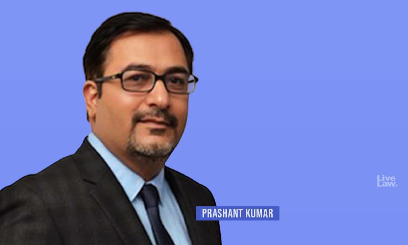Prashant Kumar, Bar Association Of Indias President Elected To International Legal Assistance Consortiums (ILAC) Board Of Directors
