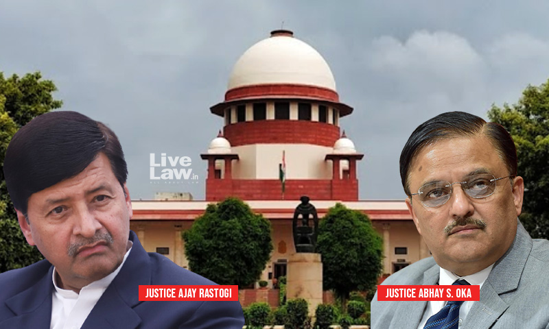 A Caretaker/Servant Can Never Acquire Interest In Property Irrespective Of His Long Possession: Supreme Court